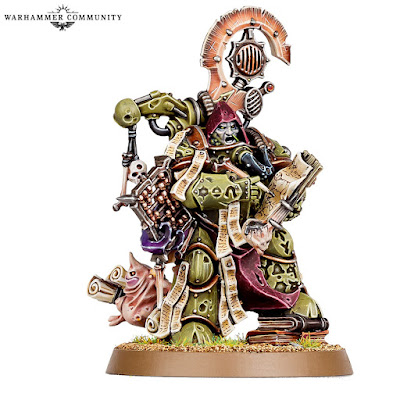 Abaquista death guard