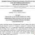 Formasi CPNS KEMENPANRB 2017