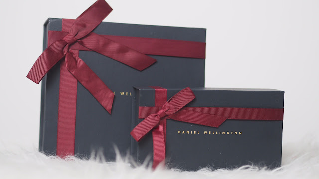 daniel wellington christmas bundles