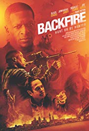 Watch Backfire Online Free 2017 Putlocker