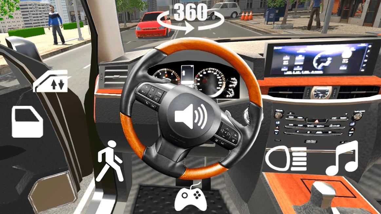 Car Simulator 2 APK MOD Desbloqueado / Dinheiro Infinito 2021 v 1.37.0