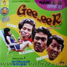 Download film Ge…er (Gede Rasa) (1980) VCDRip Gratis