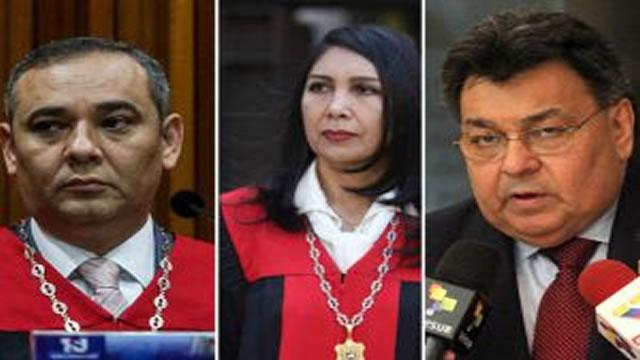 VENEZUELA SIN JUSTICIA