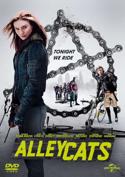Film Alleycats (2016)