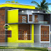 Estimated ₹25 lakhs modern home
