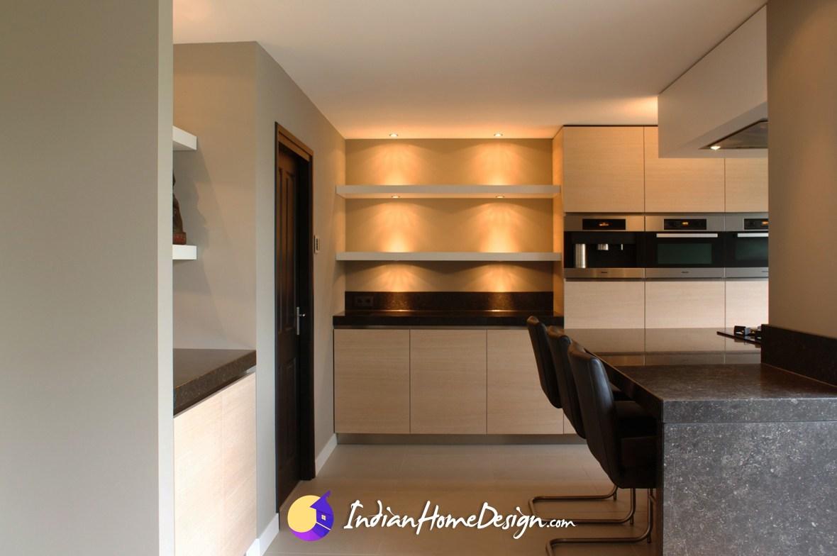 Indian Kitchen Interiors Kitchen Design Archives Indianhomedesigncom