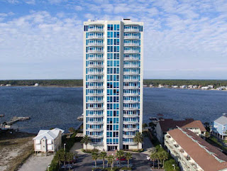 Bel Sole Condo for sale, Gulf Shores AL