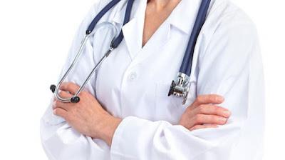 Indonesia Kekurangan Ribuan Dokter Spesialis Dasar
