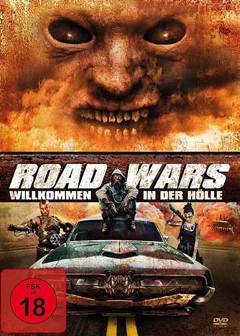 Guerra en los caminos DVDRip Latino