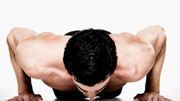 How To Do perfect Push Up
