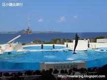 日本TOP10 動物園及水族館 2015