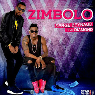 Serge Beynaud Ft. Diamond Platnumz - Zimbolo