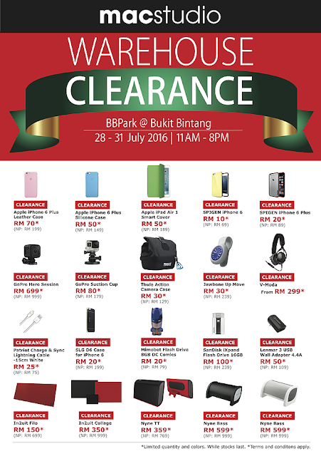 Apple Accessories Clearance Sale Price