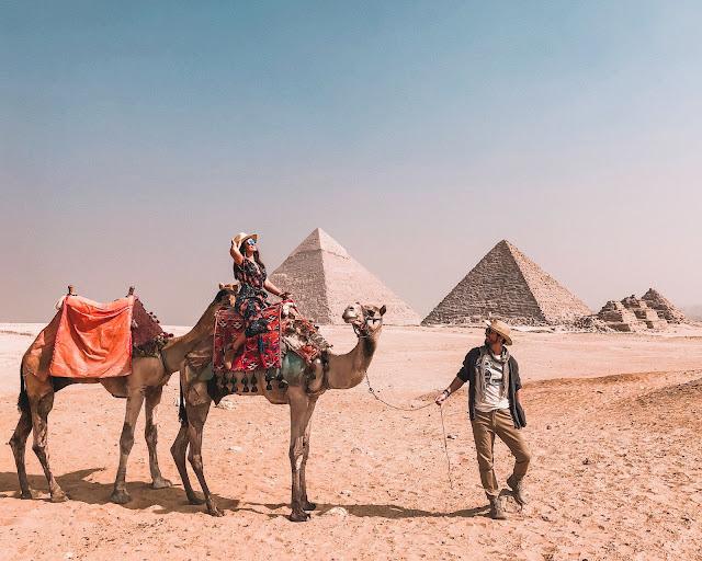 Seguro Egipto