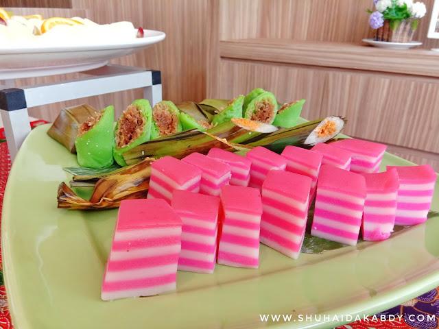 Riang Ria Buffet Ramadhan di Ibis Styles Hotels