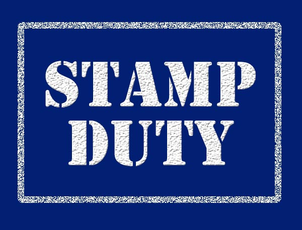stamp duty - photo #5