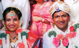 Puneeth Rajkumar Family Wife Son Daughter Father Mother Marriage Photos Biography Profile