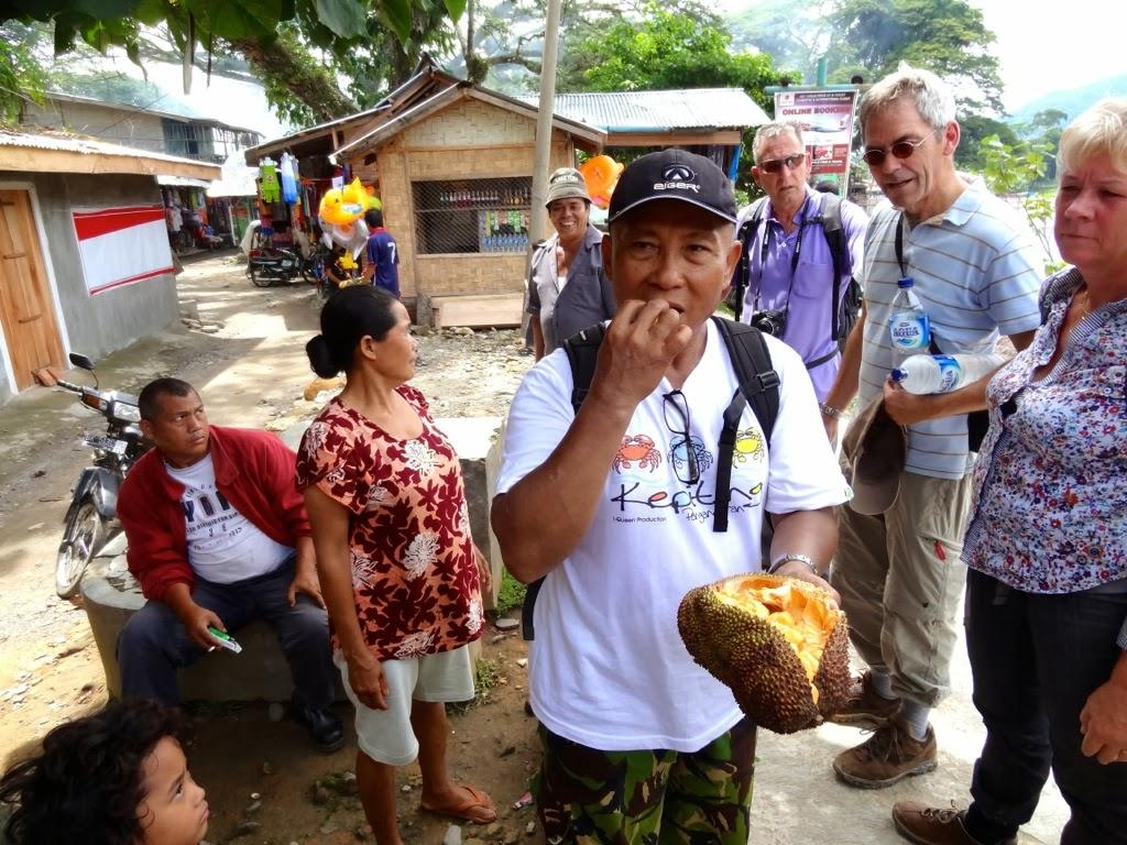 locatie bukit lawang bohorok langkat noord sumatra