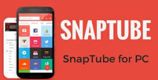 download aplikasi snaptube for pc Terbaru