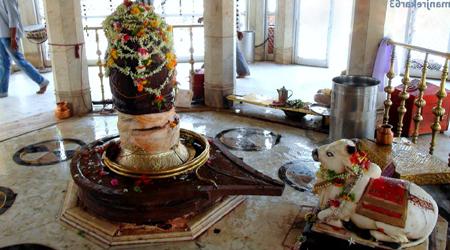 टीकमगढ़ के प्रसिद्ध कुंडेश्वर महादेव के प्राकट्य की कथा