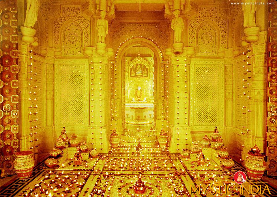 Baps Ghanshyam Maharaj Hd Wallpaper Shreeswaminarayanbhagwan Mystic India Photogallery