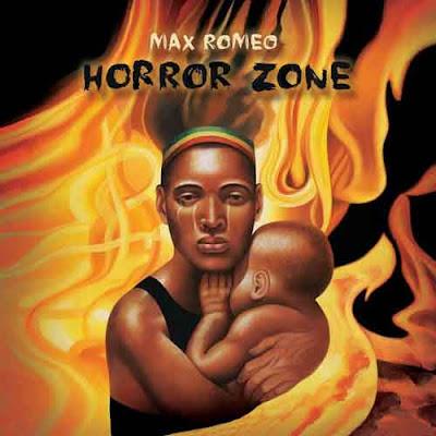 MAX ROMEO - Horror Zone (2016)
