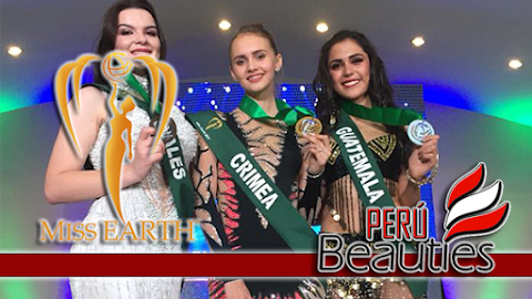 Miss Earth 2017 | Talent Competition Group 1