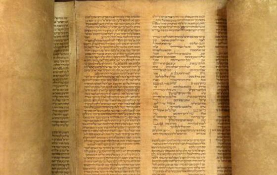 Paling Uniks Kitab Taurat Paling Tertua Di Dunia Telah Ditemukan Di Italia