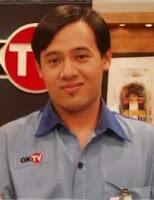 Biodata Aditya Warman Pemeran Sayuti pemain OB OK RCTI