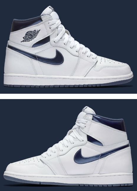 finest selection a3aad d96ef Here is a look at the Air Jordan 1 Retro Low