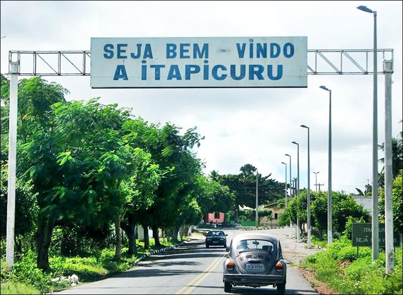 HISTÓRIA DE ITAPICURU: ITAPICURU - BAHIA
