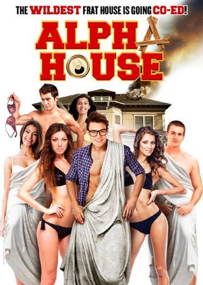 Alpha House หอแซ่บแสบยกก๊วน
