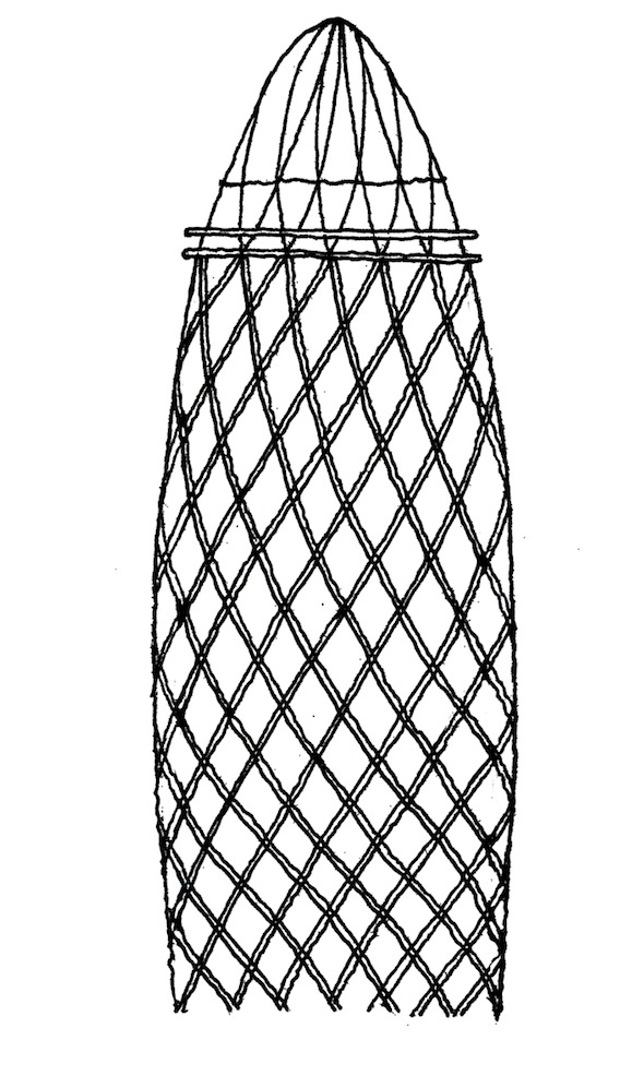 How To Draw The Gherkin Sketch Coloring Page