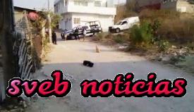 Hallan maniatado y ejecutado a menor de 13 años en Chilpancingo Guerrero