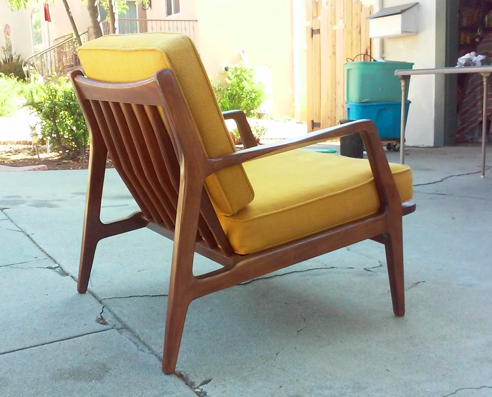Vintage Mid Century Furniture SOLD Vintage
