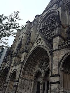 catedral san juan el divino