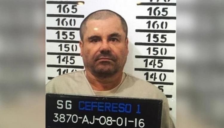 'El Chapo', el más peligroso del mundo: DEA
