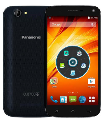 panasonic p41 black