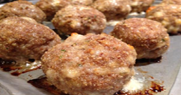 Yummy Homemade Meatball Recipe