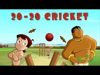 New Chota Bheem 3gp Video Download