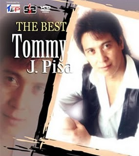 Download Lagu Tommy J Pisa Mp3 Full Album Lengkap