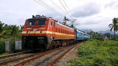 Railways Virtual Educational Expeditions