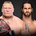 Seth Rollins escolhe seu adversário para a Wrestlemania