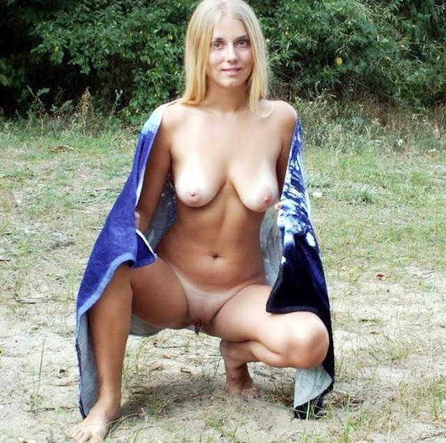 голая в деревне на озере www.eroticaxxx.ru: (голые летом в  деревни)