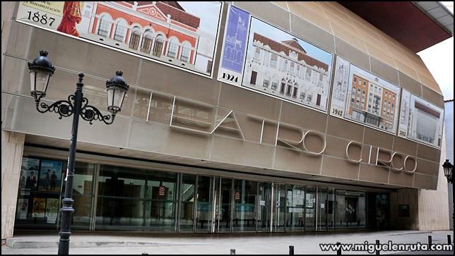 Teatro-Circo-Albacete