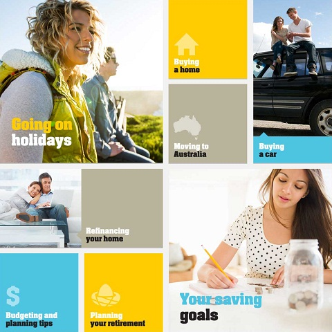 Site web de CommBank