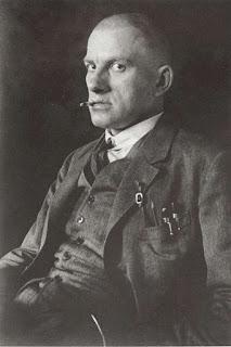 Vladimir Mayakovski