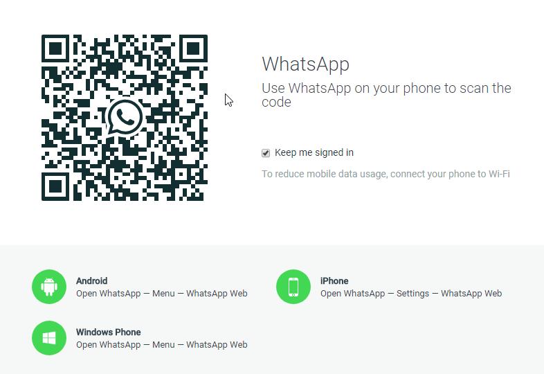 How To Send Pdf Files Using Whatsapp Web