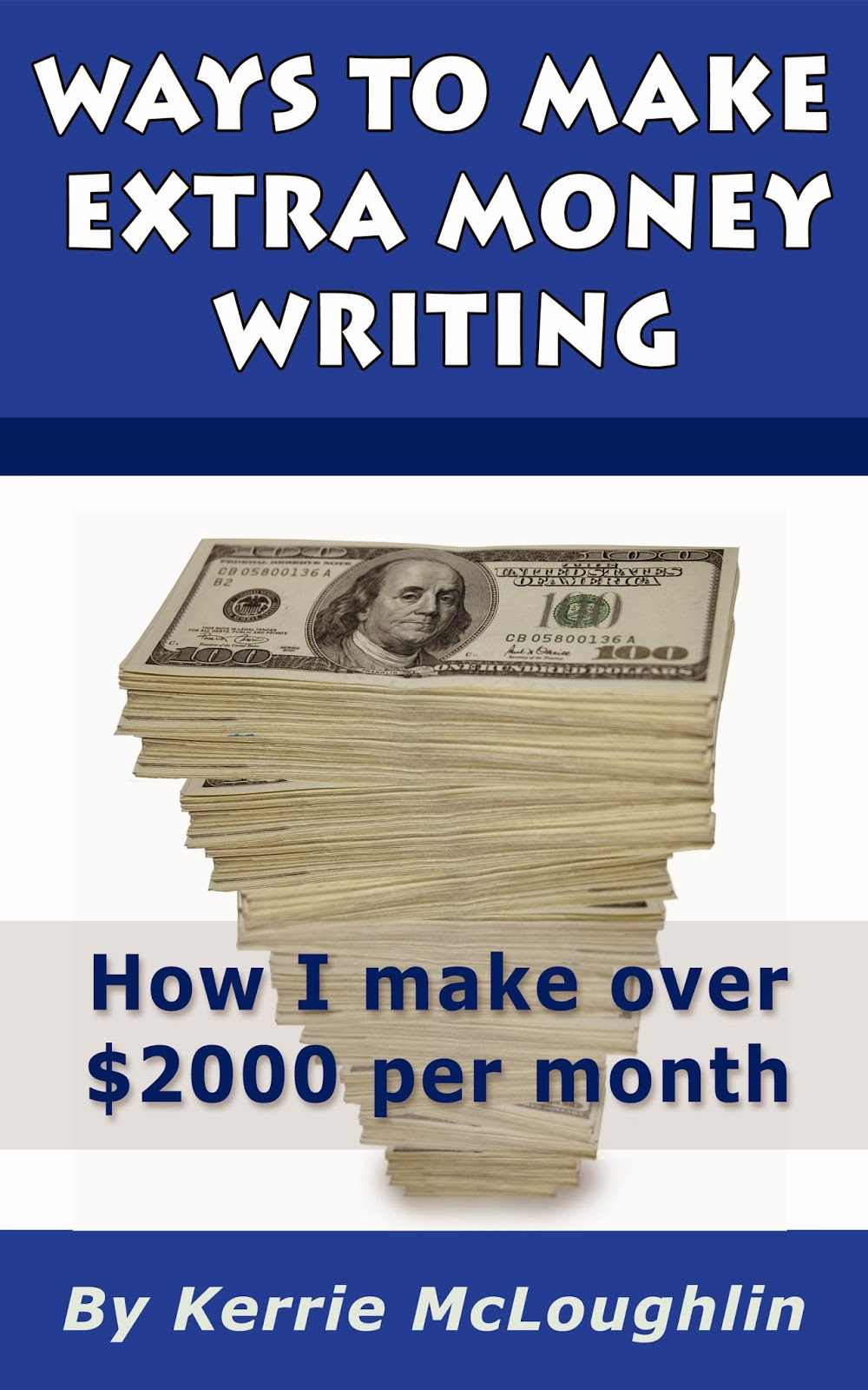 Make Money Writing For The Web - What Makes Writing for the Web Different From Regular Types
