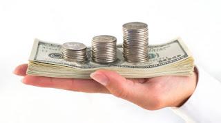 Langkah-langkah Penentuan Kompensasi